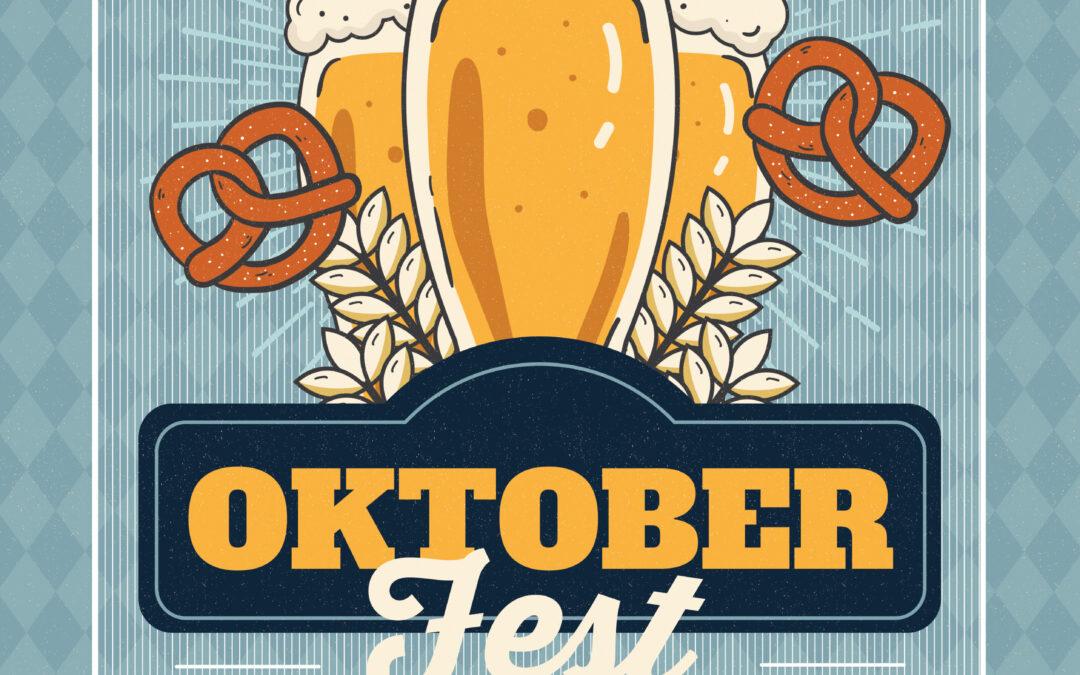Oktoberfest 9.10.2021